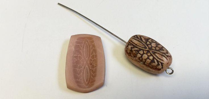 How+to+Make+Polymer+Clay+Molds+--+via+wikiHow.com