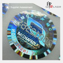 Promotional high security anti-fake dot matrix hologram sticker - search result, Suzhou Image Laser Technology Co., Ltd.