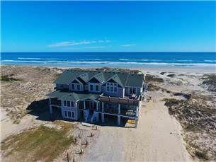 Sand+Break+Outer+Banks+Rentals+|+4+Wheel+Drive+-+Oceanfront+OBX+Vacation+Rentals