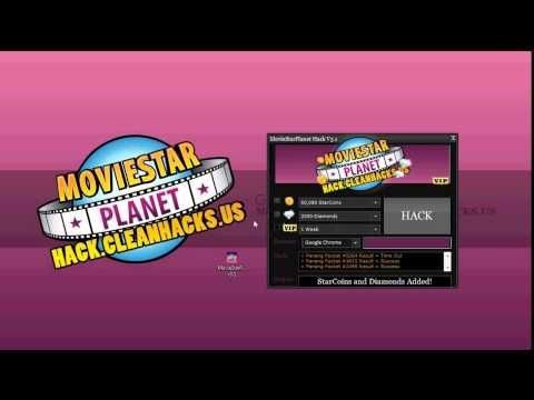 how to get free stuff on moviestarplanet