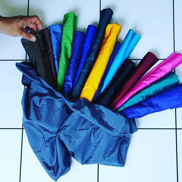 What is your favourite colour?  #エコバッグ #ecobags #sustainability #ecofriendly…
