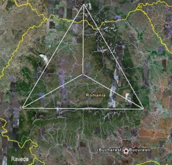 Locurile misterioase din Romania – Muntele care dispare