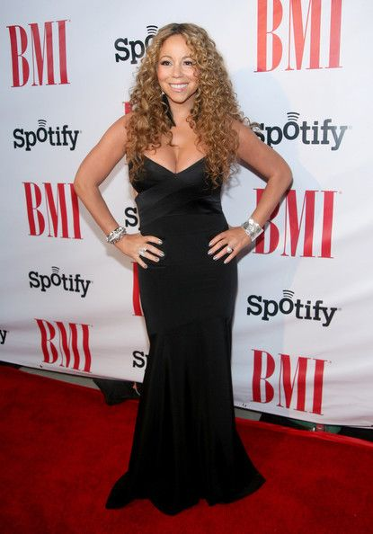 Mariah Carey Photos - Honoree Mariah Carey arrives at the 2012 BMI Urban Awards honoring Mariah Carey at the Saban Theatre on September 7, 2012 in Beverly Hills, California. - 2012 BMI Urban Awards Honoring Mariah Carey - Red Carpet
