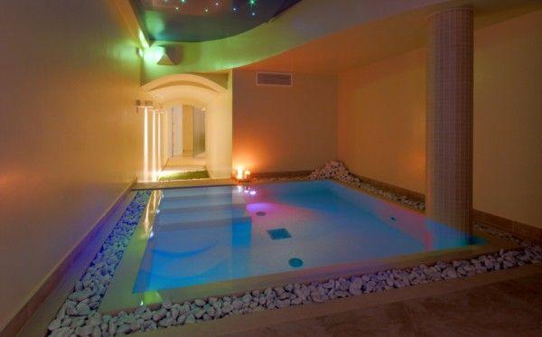 Smeraldo Suite & Spa Marche - Spa