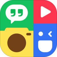 Photo Grid - photo collage maker & photo editor by KS Mobile, Inc.