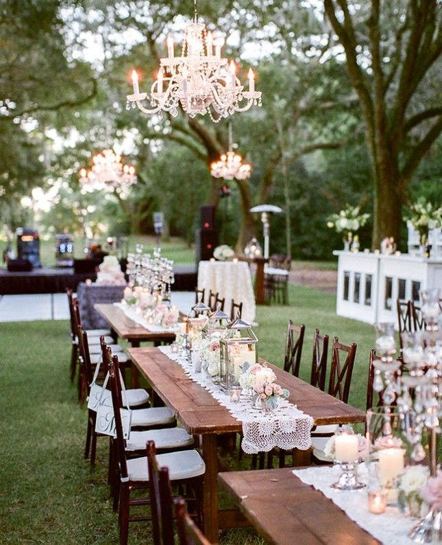 ideas for rustic wedding reception%0A         Wedding Trends That Are Going to Be Huge This Year