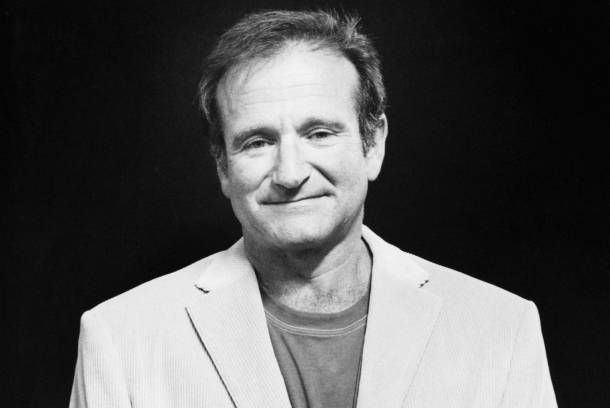 Robin Williams: The Measure of the Man Was Vast -- Vulture