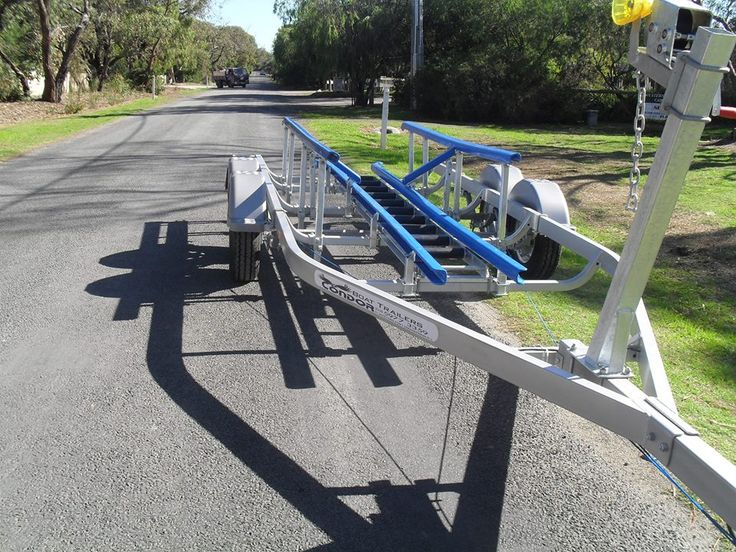 Condor Trailers design and build yacht boat trailers to your specifications.   We also repair and sell boat trailer parts. For more Trailers and details visit http://www.condortrailers.com.au/custom_boat_trailers.html