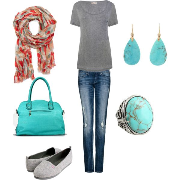 nice and casual: Outfit Ideas, Purse, Amazing Outfits, Kinda Style, Style Pinboard, Style Fall Addition, If I Had Money Style, Scarf, Style Board