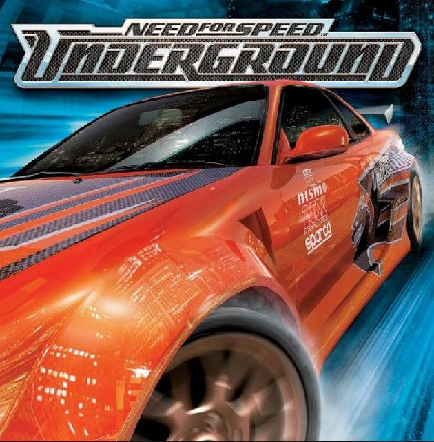 Need For Speed Underground Download Free PC Game
