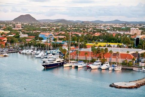 Caribbean islands pledge to ditch fossil fuels for renewables.