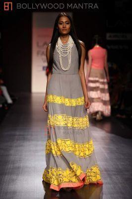 | Manish Malhotra show for Lakme Fashion Week 2013 Photo #850