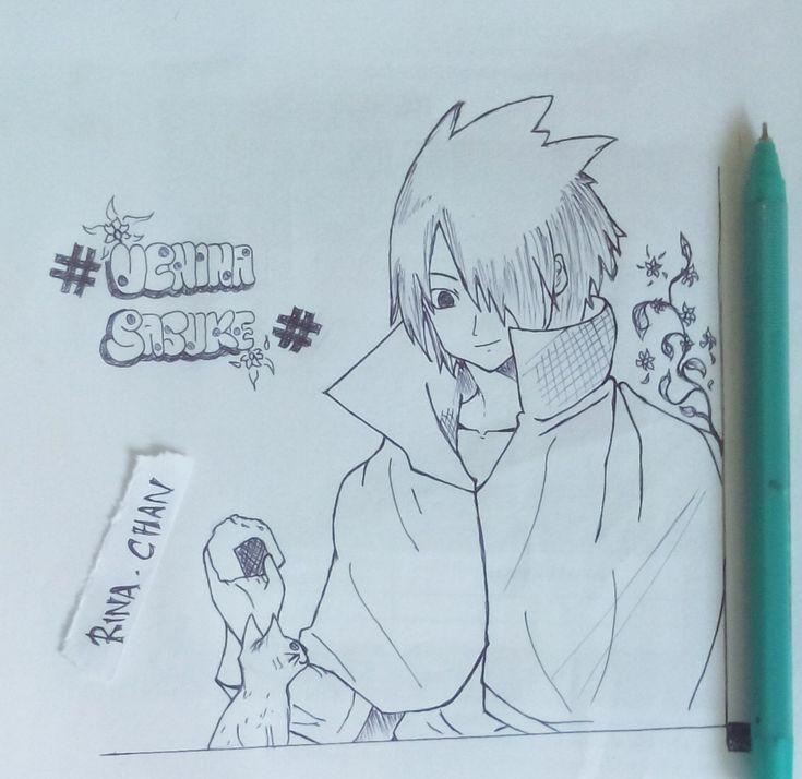 Uciha sasuke