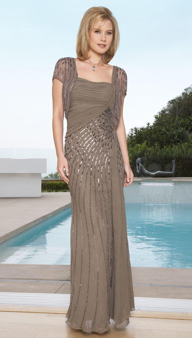 1000  images about dresses on Pinterest  Groom dress Evening ...
