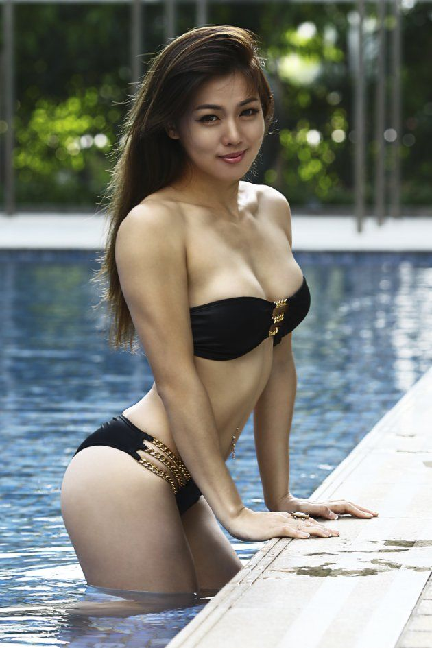 singapore sexy and hot naked girls