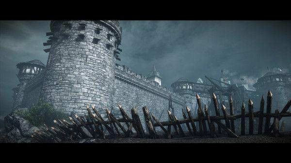 Chivalry: Medieval Warfare en Steam