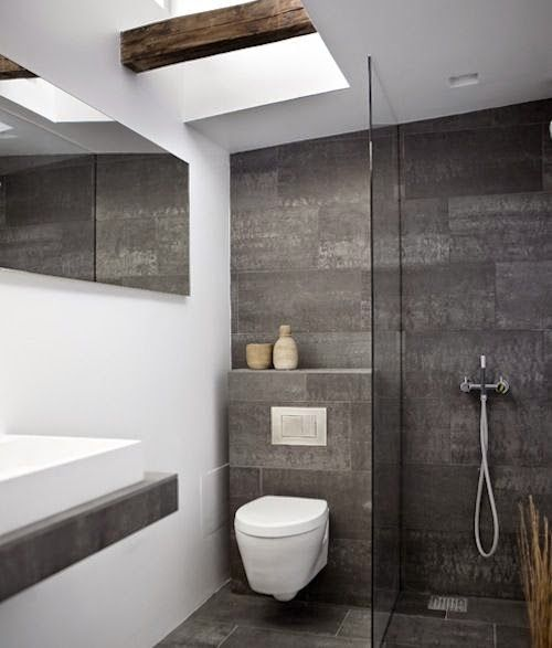 547 best Bathrooms images on Pinterest Bathroom, Modern bathrooms
