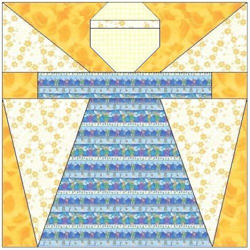 Quilting Free Patterns Block : 211 best Paper Pieced Quilt Block Patterns images on Pinterest