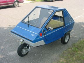All-Cars Charly    50cc
