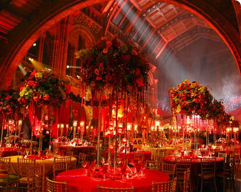 Natural History Museum Is The Perfect Setting For Your Wedding And Cyvil Partnership Reception London England