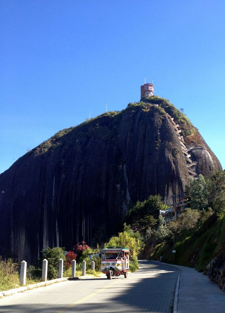 Antioquia El Penol Colombia
