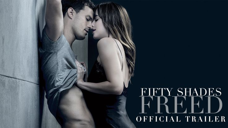 Fifty Shades Freed | Cinelab