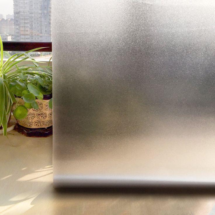 Amazon.co.jp : CottonColors®(コットンカラーズ)窓用フィルム 浴室目隠しシート 断熱/紫外線カット 無接着剤 再利用可能 プライバシーガラスフィルム(90 x 200Cm)[スリガラス023] : ホーム&キッチン