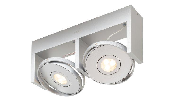 PHILIPS LED Deckenstrahler dreh- und schwenkbar
