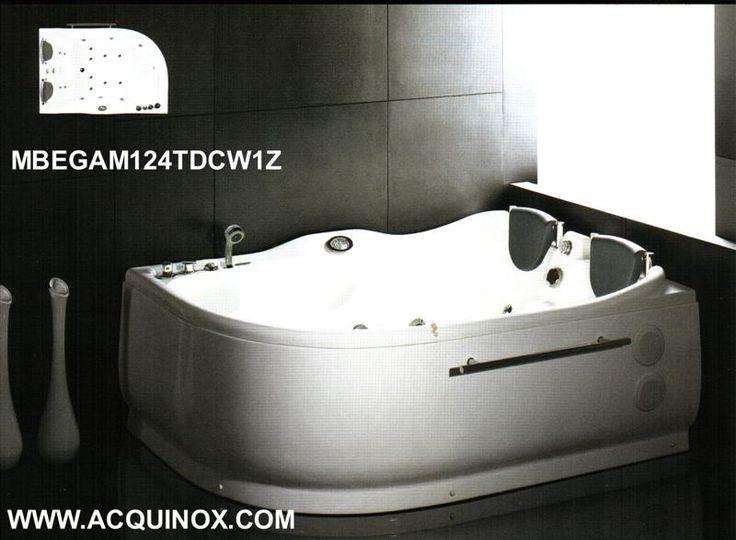 Più di 25 fantastiche idee su Whirlpool Jacuzzi su Pinterest - whirlpool badewanne designs jacuzzi