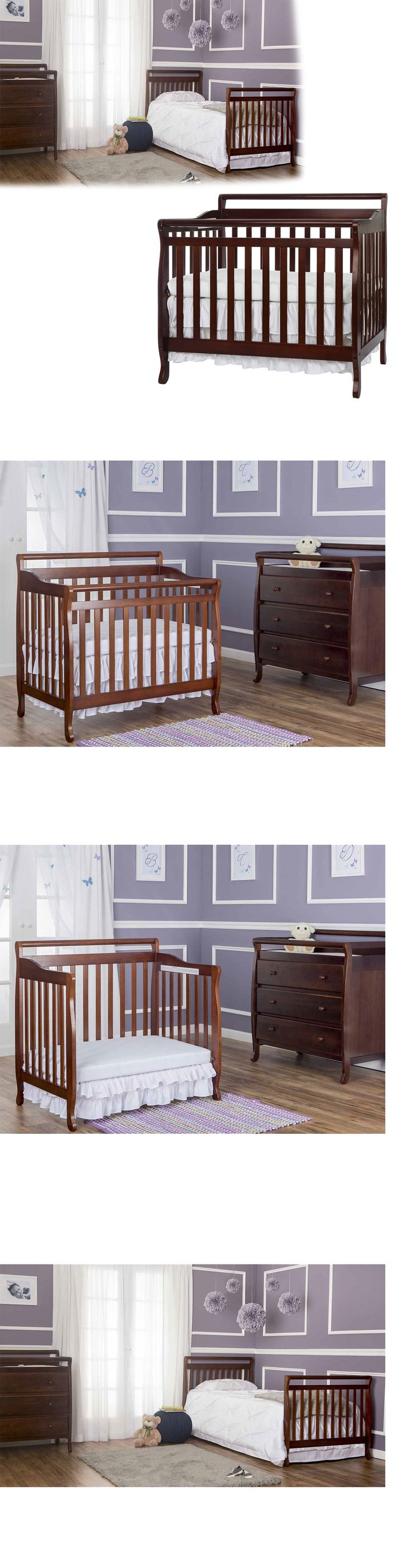 Best 25 Convertible baby cribs ideas on Pinterest