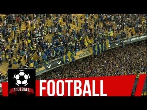 FOOTBALL -  Boca Juniors vs. Atletico Belgrano 0-0 | 21-04-2013 - http://lefootball.fr/boca-juniors-vs-atletico-belgrano-0-0-21-04-2013/