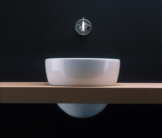 Adige More I Fiumi by Claudio Silvestrin for Boffi
