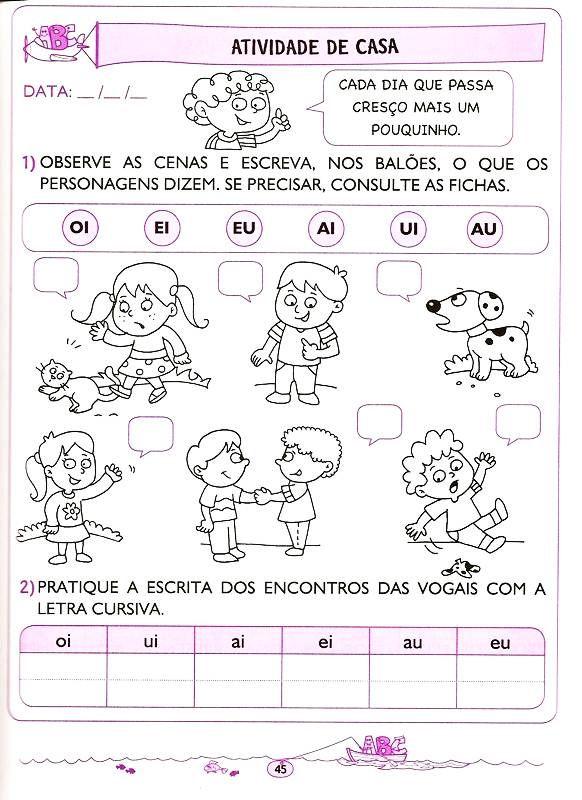 Pin De Bozana Raljusic Em Education Writing And Reading