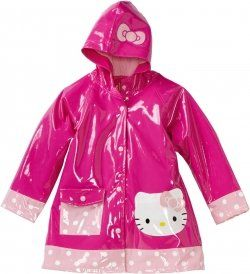 Raincoats for kids are of great importance during the rainy season.    Parents are very protective when it comes about their children's health....