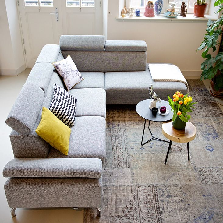 Montel Urban - Our New Couch!