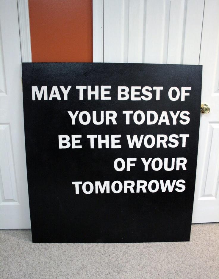 jay z said it best(: