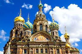 Historic Centre of Saint Petersburg and Related Groups of Monuments Russian Federation UNESCO