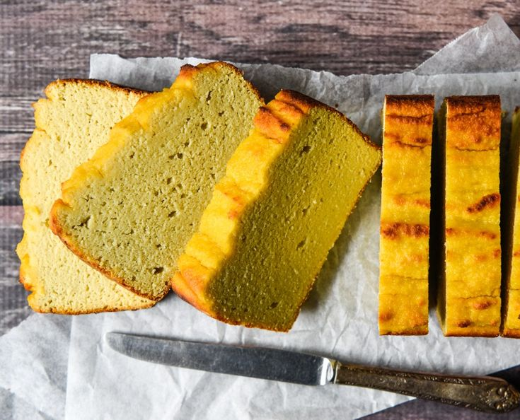 Quick and Easy Sweet Potato Bread