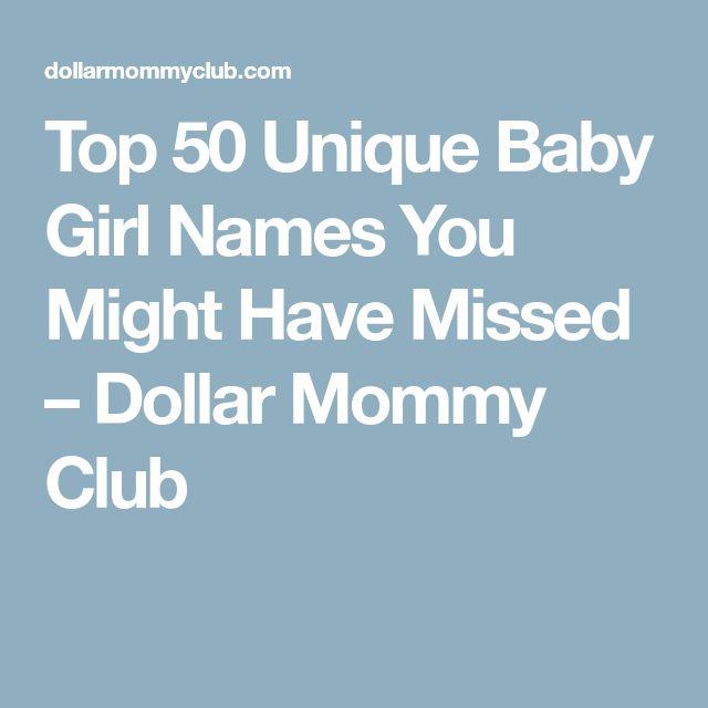 25 Baby Names That Spell Career Success: Best 25+ Baby Girl Names Ideas On Pinterest