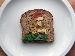 Klimt Sandwich | Low Commitment Project