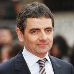 Rowan Atkinson splits from wife