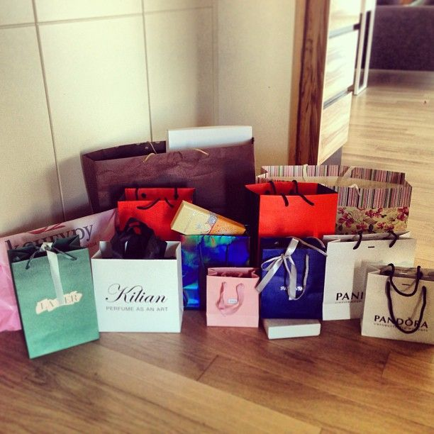 289 best images about Shopping Bags Brands on Pinterest | Bags ...