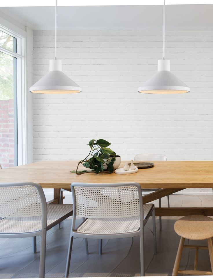 The crompton hattie pendant is simple and classic yet full of personality and versatility interior lightingcontemporary