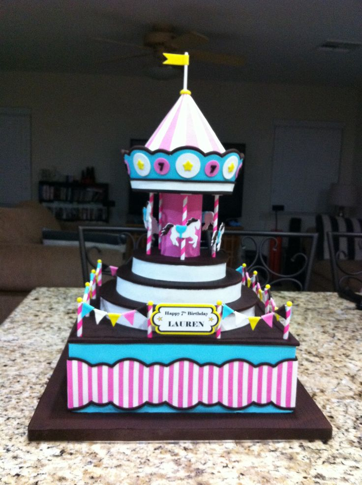 17 Best Images About My Cakes On Pinterest Birthday