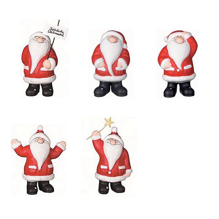 レーダー / ミニサンタ / rader / mini santa / サンタクロース / クリスマス / santa / Christmas / redar | 新着商品 | 北欧雑貨 街角の店