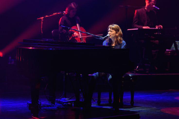Regina Spektor: Sage Gateshead - live review - Louder Than War  http://louderthanwar.com/regina-spektor-sage-gateshead-live-review/