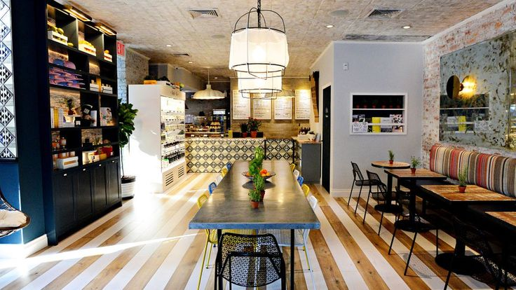 By Chloe Vegan Restaurant Will Feed Boston Kale Cookies & Cream Ice Cream and More - Eater Boston