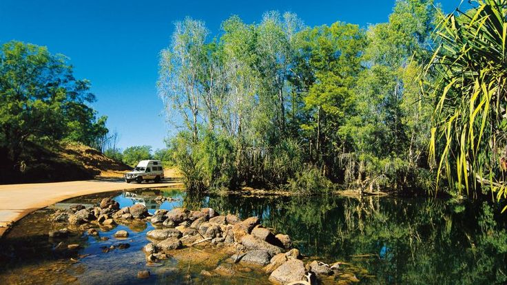 Normanton, QLD. ? Tourism and Events Queensland