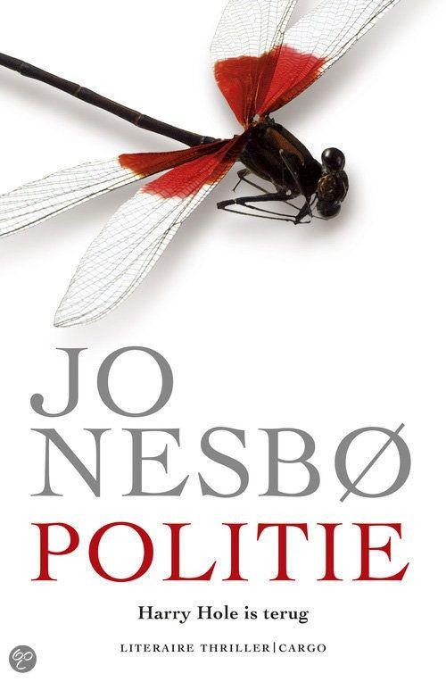 Jo Nesbo - Politie