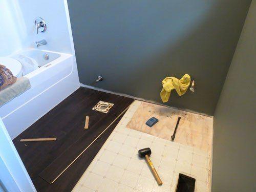 Best 25+ Small Bathroom Redo Ideas On Pinterest